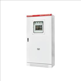 (一)二用一备消防水泵控制柜